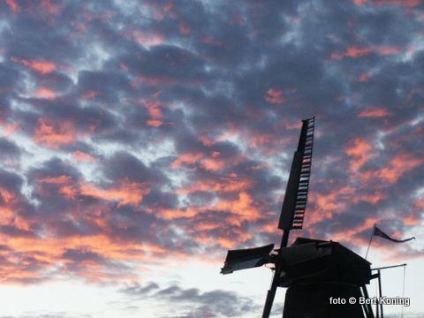 Van 10.00 tot 16.00 uur is de molen aan de Barendszstraat gratis te bezoeken. De molen Het Noorden heeft open huis van 11.00 tot 16.00 uur