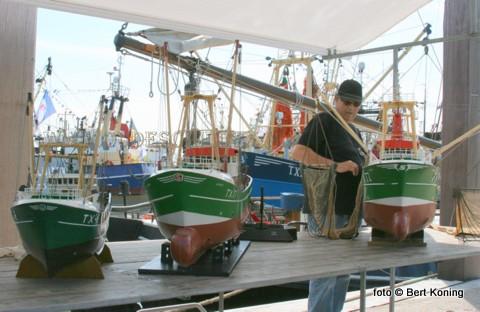 Zaterdag 8 augustus is de noorder haven weer het toneel van het jaarlijkse HavenVIStijn. De visserij zal zich in al zijn vormen presenteren aan het publiek vanaf 13.00 uur. Daarnaast zijn er tot middernacht diversen muzikale opteredens en vindt het kampioenschap ankertillen plaats. De organisatie is dit jaar in handen van Ingrid Hennink van café de Kombuis en de kottervissers Thijs Vonk en Koos Boersen.