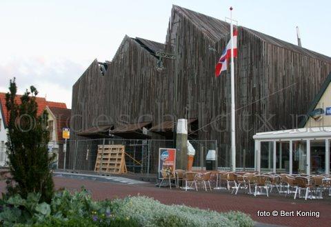 cultuur museum texel