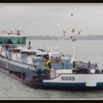 MARS binnenvaarttanker