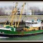1-IqDIXBXX Z 19 Zeebrugge gezonken