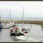 DSCI4018 Joke Dijkstra KNRM helpt jacht Zandloper
